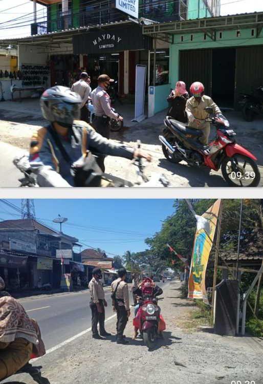 Team Puma Polres Lotim Bersama Anggota Polsek Wanasaba Berhasil Ringkus Pencuri Hp Masih Dibawah Umur Klik Ntb